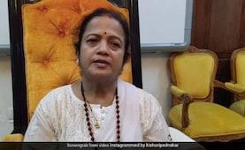 'They'll Distribute Covid As Prasad': Mumbai Mayor Slams Kumbh Pilgrims