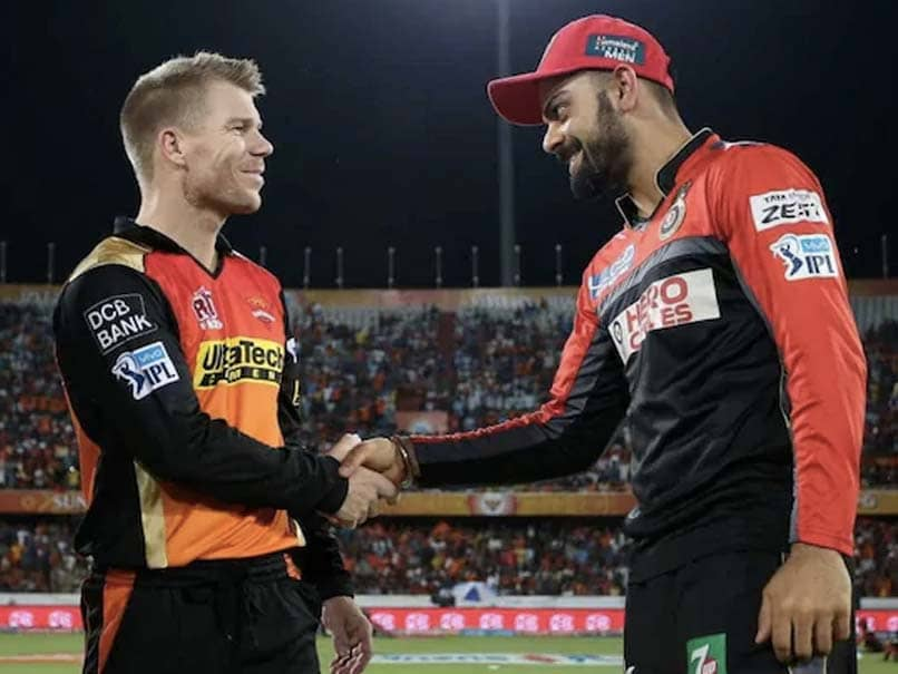 IPL 2020, SRH vs RCB: When And Where To Watch Live Telecast, Live Streaming