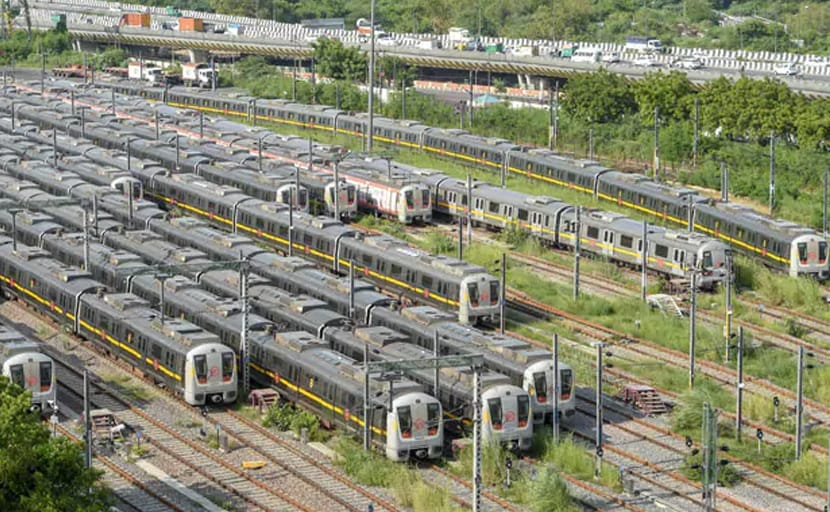 Limited Hours, Stations Shut At Containment Zones: Metro Rules Amid Covid