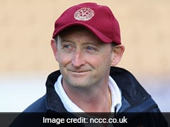 Former England All-Rounder David Capel Dies Aged 57