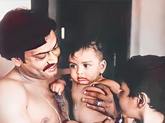 Prithviraj Sukumaran Is Too Cool For Diapers In This Blast From The Past