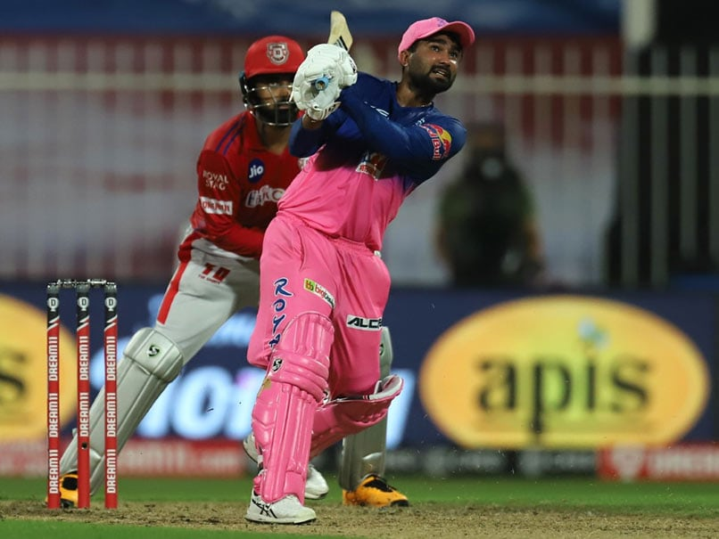 IPL 2020: Rahul Tewatia Relies On Belief To Go From Villain To Hero In Dream Knock