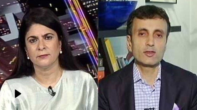 Video | India Cannot Grow At 8-9% In The Next Few Years: Ruchir Sharma