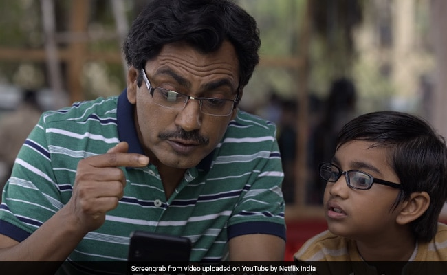 "Serious Men Trailer: Nawazuddin Siddiqui Cons His Way Into Becoming ""4G From 2G"""