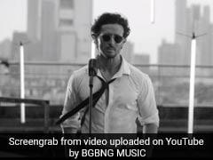 टाइगर श्रॉफ के पहले सॉन्ग 'Unbelievable' का टीजर रिलीज, सेंसेशनल अंदाज में नजर आए एक्टर- देखें Video