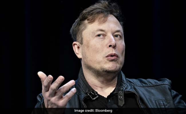 Tesla CEO, Elon Musk Musk and other executives presented their new battery and manufacturing strategies
