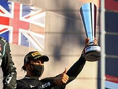 Lewis Hamilton Wins Chaotic Tuscan Grand Prix