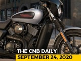 Video : Harley-Davidson India Exit, MG Gloster Bookings, Sonet GTX+ Prices