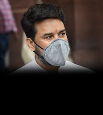 चिराग पासवान पर कोई विश्वास नहीं करता, NDA का उनकी पार्टी से कोई लेना-देना नहीं : अनुराग ठाकुर