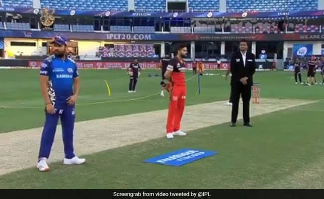 IPL 2020 shows new sign captain winning toss and opt to bowl first most occasion