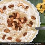 Banana Payasam Recipe: How To Make This Kerala-Style Dessert