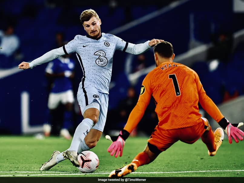 Timo Werner Eyes Chelsea Dynasty After Spending Spree