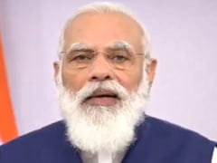 Farmers Have Power To Sell Crops To Whoever They Want: PM In <i>Mann Ki Baat</i>