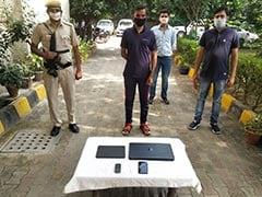 हादसे में हाथ कटा तो एक हाथ से माचिस जलाकर चोरी करने लगा, CCTV से चढ़ा पुलिस के हत्थे