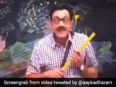 Teachers Day के मौके पर धर्मेंद्र ने शेयर किया Video, बॉबी देओल बच्चों को मजाकिया अंदाज में पढ़ाते आए नजर