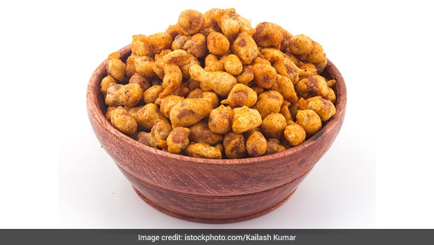 Masala Peanut Recipe: The Spicy, Crispy, Protein-Rich Snack Can Be Made At Home Too