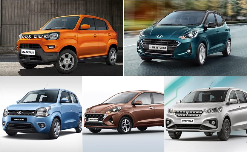 From entry-level hatchback to MPV, here are top 5 cars that get company-fitted CNG kits