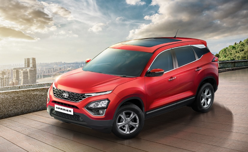 Tata Motors registered a whopping 94 per cent growth in passenger vehicle sales.