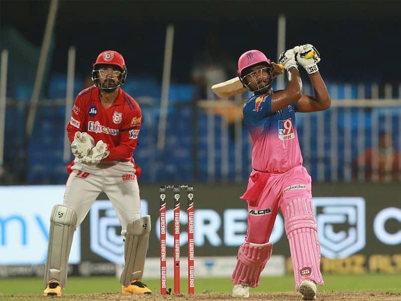 """IPL 2020: Gautam Gambhir Scoffs At Shashi Tharoors Sanju Samson """"Next MS Dhoni"""" Tweet"""