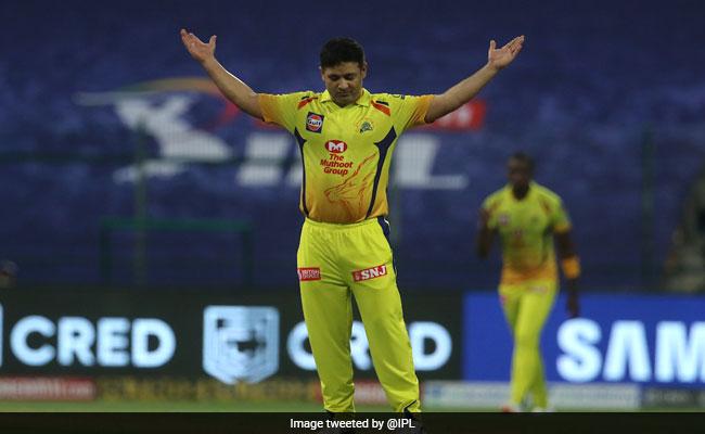 IPL 2020 MI vs CSK: रोहित शर्मा को आउट कर पीयूष चावला ने तोड़ा हरभजन सिंह का रिकॉर्ड