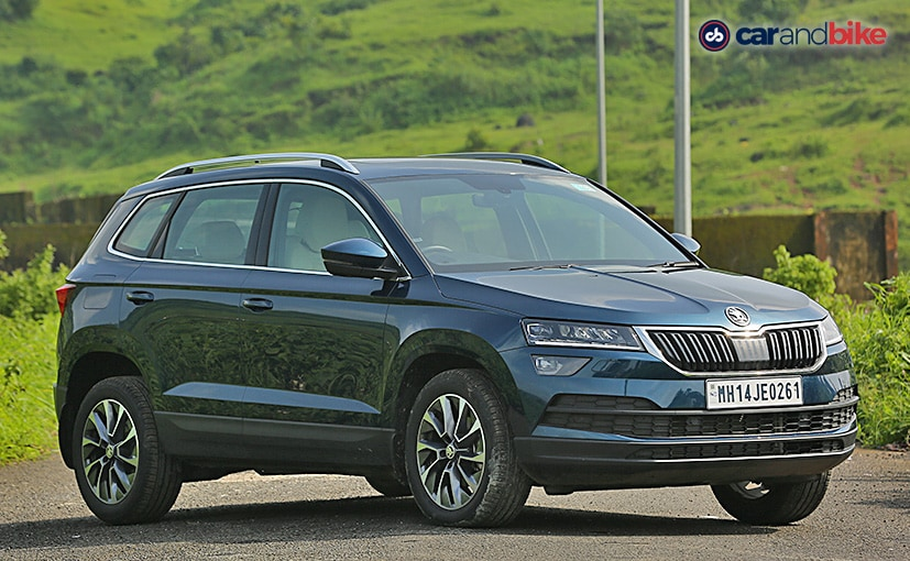 Skoda had allotted 1000 units of the Karoq for the Indian market.
