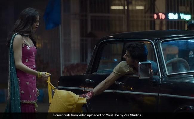 'Khaali Peeli' Trailer: Ishaan-Ananya Are Dhamaal Combo In This
