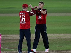 """Eoin Morgan Hails Bowlers' """"Belief"""" After Last-Ball Win Against Australia"""