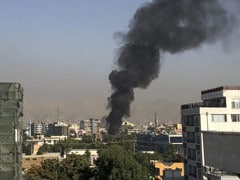Blast In Kabul Targets Afghan Vice President's Convoy: Officials