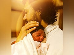 """What I Lost, I Became"": Gaurav Chopra, Now A Father, Writes Post For Son"