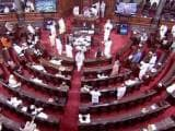 Video : Opposition Absent, 15 Bills Passed In Rajya Sabha In Two Days