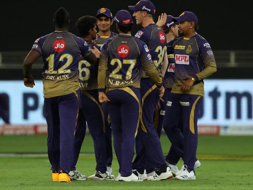 IPL 2020, RR vs KKR: All-Round Kolkata Knight Riders Halt Rajasthan Royals' Winning Run In Dubai