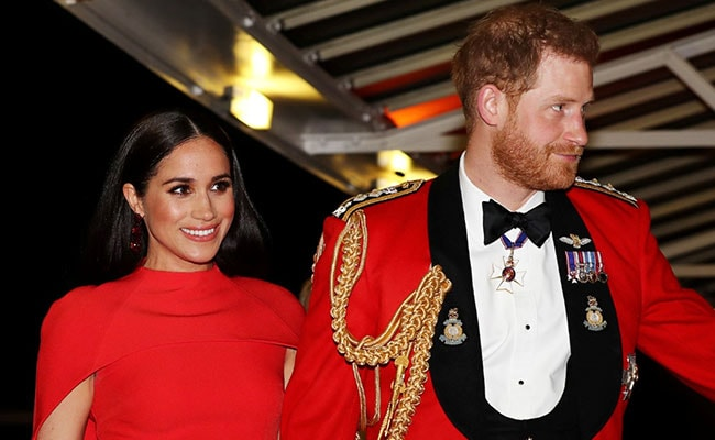Meghan, Prince Harry Have Fulfilled 'Debt Obligations' On UK Home: Report