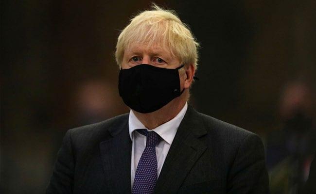 'Like Lord Ram And Sita Defeated Ravana': UK PM Boris Johnson's Diwali Message On COVID-19