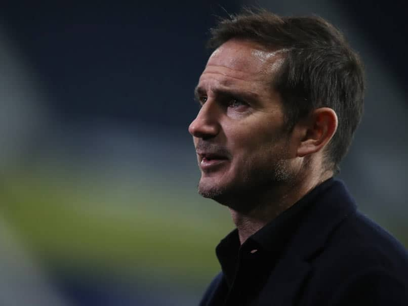 Frank Lampard Says Chelsea Need Time To Gel After Draw vs West Brom