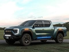 General Motors 'Continuing Discussions' With Nikola On Alliance Deal