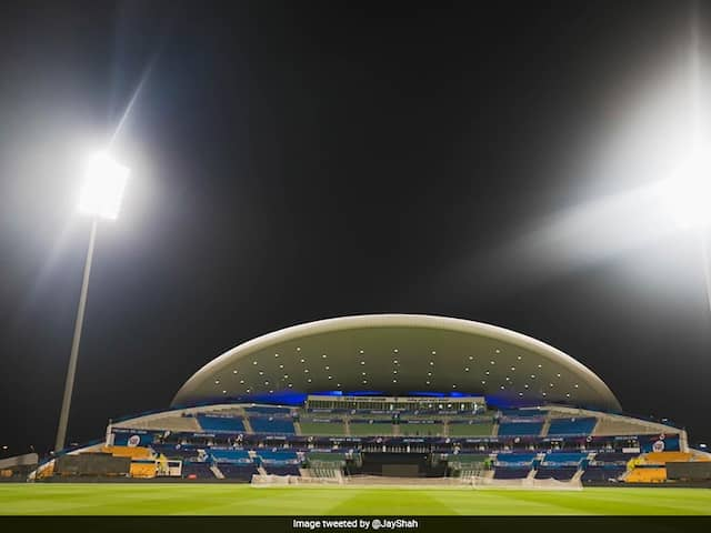 CSK vs MI, IPL 2020: ICC Gives Virtual Tour Of Sheikh Zayed Stadium, Venue For IPL Opener. Watch