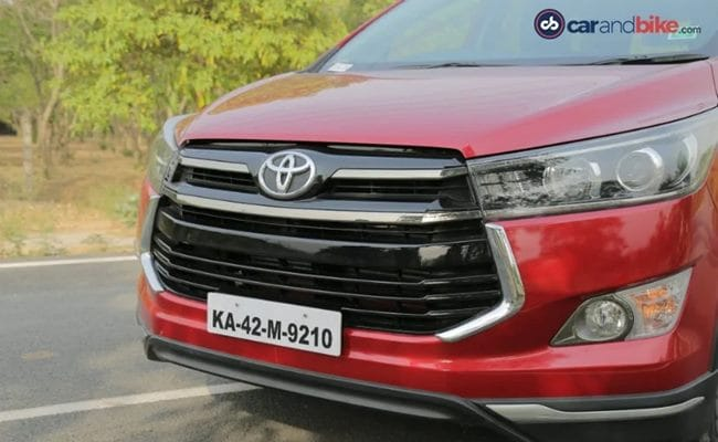 Toyota Halts Production At Bidadi Plant In Karnataka Again. Here's Why