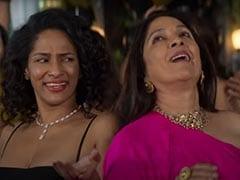 After Binge-Watching <i>Masaba Masaba</i>, Shilpa Shetty Posted This