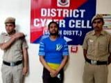 Video : Delhi Student Arrested For Sending Obscene Messages On Facebook: Police
