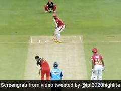 IPL 2020: KL Rahul ने 62 गेंद पर ठोक डाला शतक, छक्के देख कोहली भी पीटने लगे तालियां - देखें पूरी पारी का Video