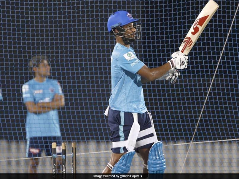 """Big Opportunity"": Delhi Capitals Tushar Deshpande, Lalit Yadav Looking Forward To IPL Debut"