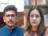 Video: Kangana Ranaut Vs Shiv Sena: Governance Reduced To An Ego Battle?