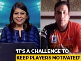 Video : Laxman: Spinners Will Rule IPL 13 But Managing Bio Bubble Key