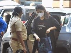 "Rhea Chakraborty Wears T-Shirt That Says ""Smash The Patriarchy"""