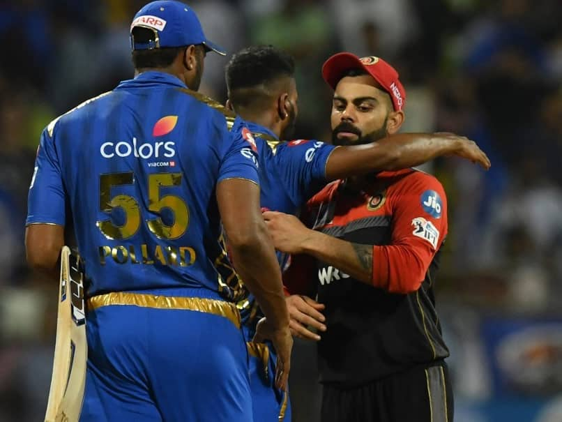 IPL 2020, RCB vs MI: When And Where To Watch Live Telecast, Live Streaming