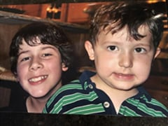 Nick And Joe Jonas' Birthday Posts For Brother Frankie Are All About Childhood Memories. Guess What Priyanka Chopra Shared For Brother-In-Law