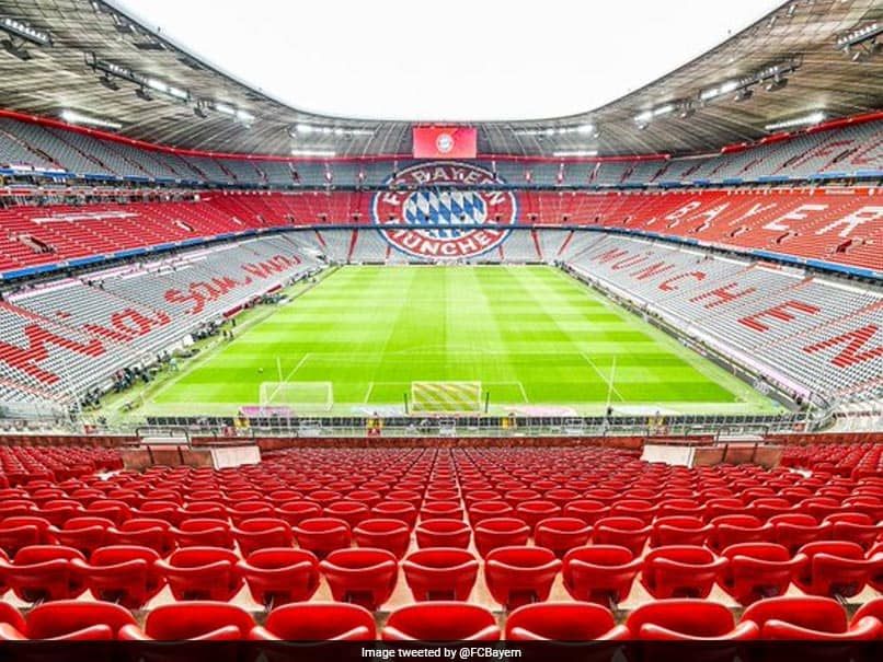 Bundesliga Clubs Allowed To Start Season At 20 Per Cent Fan Capacity