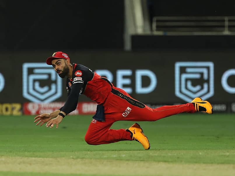 IPL 2020, KXIP vs RCB: Virat Kohli Takes The Blame For Dropped Catches As KXIP Hammer RCB