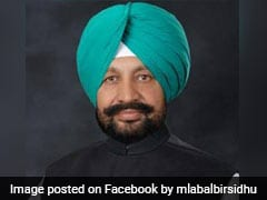 Punjab Health Minister Tests COVID+; Had Shared Stage With Rahul Gandhi