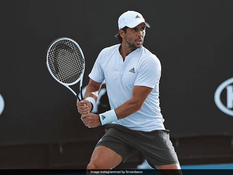 "French Open: Spains Fernando Verdasco ""Outraged"" At Roland Garros Over COVID-19 Ban"